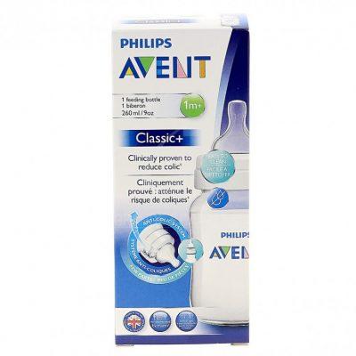avent-biberon-classic-pp-260ml
