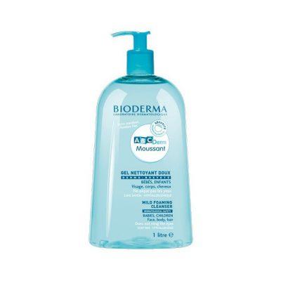 bioderma-abcderm-gel-nettoyant-moussant-doux-1l