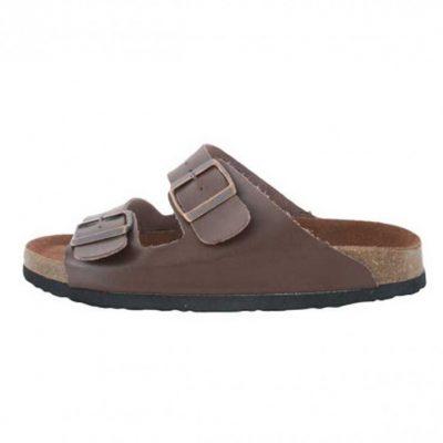 confort-line-sandale-homme-marron