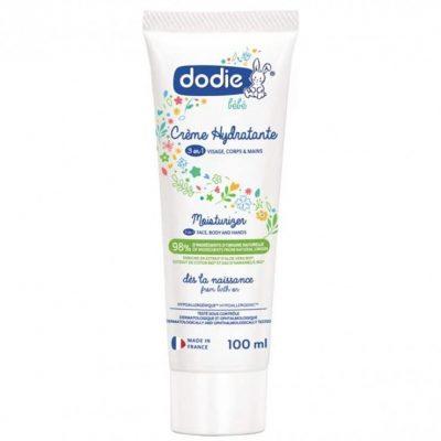 dodie-creme-hydratante-3en1-tube-100ml