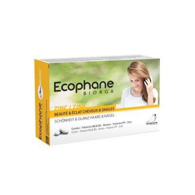 ecophane-biorga-ecophane-beaute-eclat-cheveux-et-ongles-60-comprimes