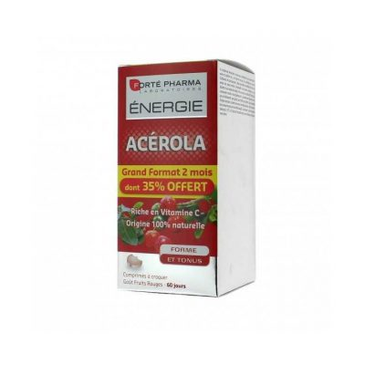 forte-pharma-acerola-24-comprimes