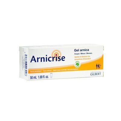 gilbert-arnicrise-gel-arnica-50-ml