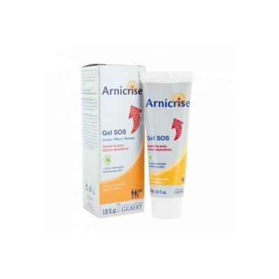 gilbert-arnicrise-gel-sos-arnica-30-ml