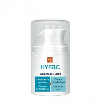 hyfac-gommage-40-ml