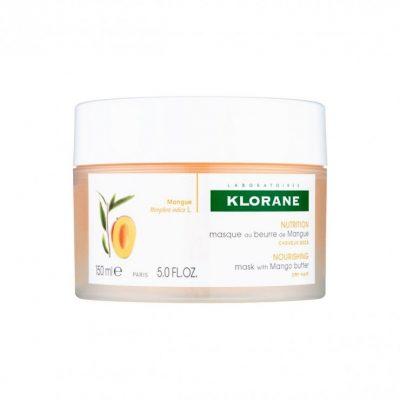 klorane-beurre-de-mangue-masque-reparateur-150ml