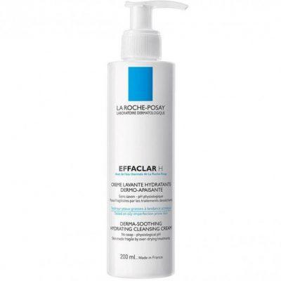 la-roche-posay-effaclar-h-creme-lavante-hydratante-dermo-apaisante-200-ml