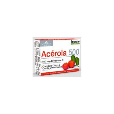 les-3-chenes-acerola-500-mg-24-comprimes-a-croquer