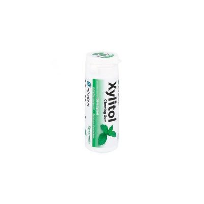 miradent-xylitol-chewing-gum-menthe-verte