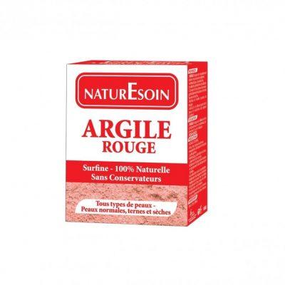 naturesoin-argile-rouge-100g