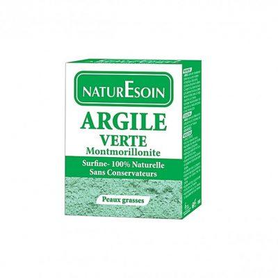 naturesoin-argile-verte-100g