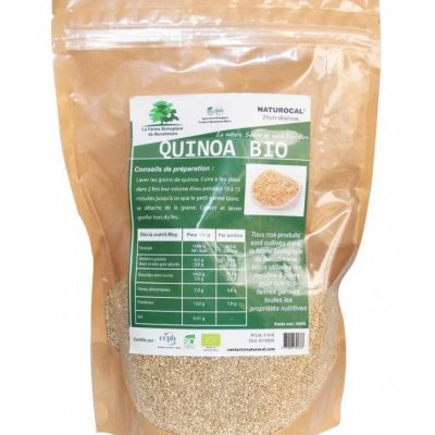 naturocal-quinoa-bio-500-g