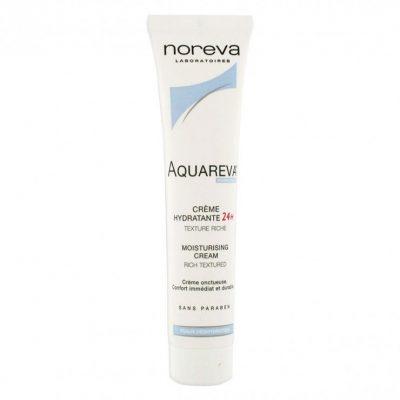noreva-aquareva-creme-hydratante-24h-texture-riche-40ml