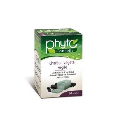 phyto-conseils-argile-verte-charbon-vegetal-60-gelules-digestion-transit