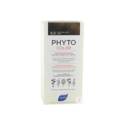 phyto-phytocolor-53-chatain-clair-dore-couleur-naturelle-cheveux-doux-et-brillants