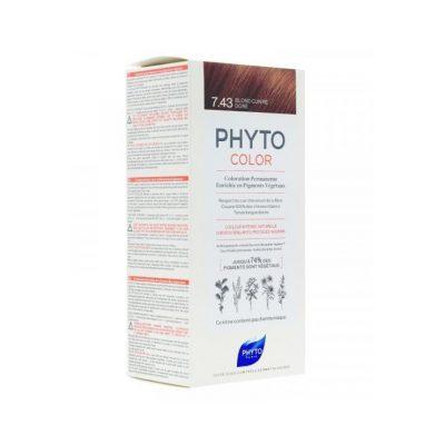 phyto-phytocolor-743-blond-cuivre-dore-couleur-naturelle-cheveux-doux-et-brillants