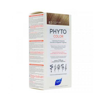 phyto-phytocolor-83-blond-clair-dore-couleur-naturelle-cheveux-doux-et-brillants