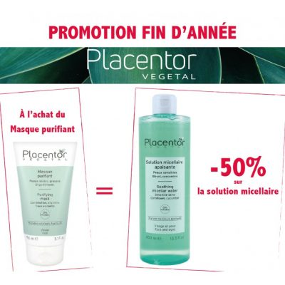 placentor-vegetal-pack-masque-purifiant-a-largile-verte-solution-micellaire-apaisante-400ml