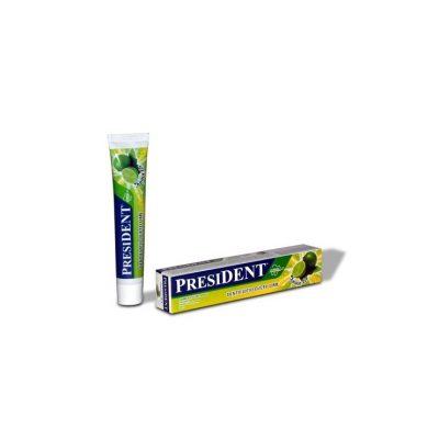 president-dentifrice-junior-6-ans-gout-citron-50-ml
