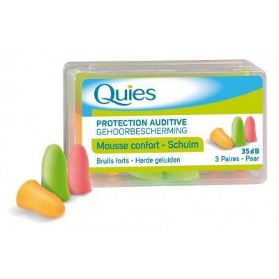 quies-protection-auditive-en-mousse
