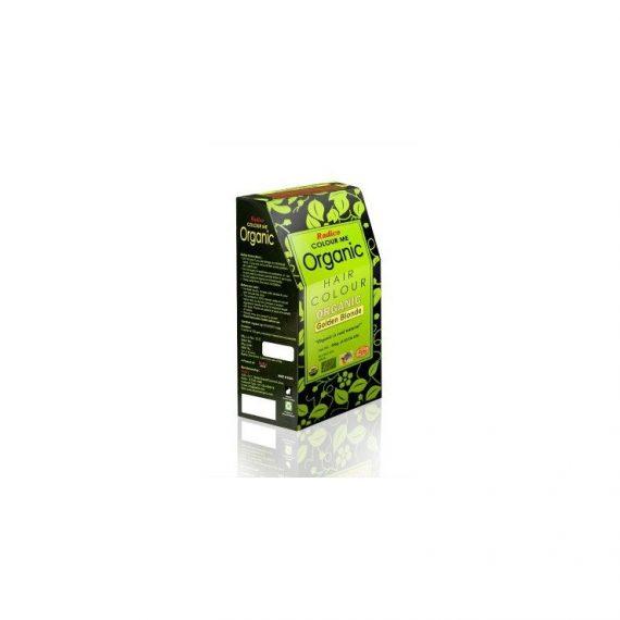 radico-coloration-bio-vegetale-golden-blonde-100-gr