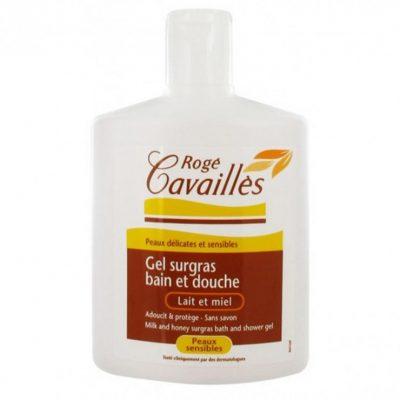 roge-cavailles-bain-douche-lait-et-miel-300-ml