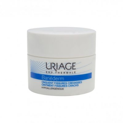 uriage-bariederm-onguent-fissures-et-crevasses-40g