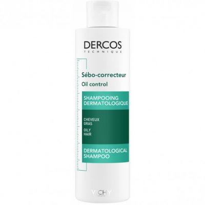 vichy-dercos-shampooing-traitant-sebo-correcteur-200ml