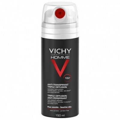 vichy-homme-anti-transpirant-triple-diffusion-150ml